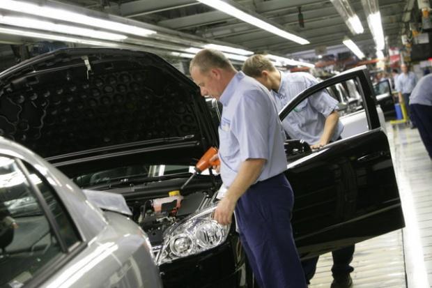 Gliwicki Opel: gdy nie będzie polityki, nie będzie problemu