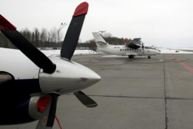 Wojewoda wydał pozwolenie na budowę lotniska w Modlinie