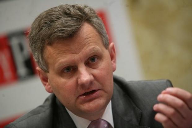 Grad: nie ma nadziei na budowę statków w Gdyni i Szczecinie