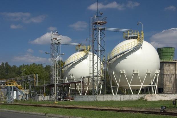 Za dwa miesiące ma być gotowe studium wykonalności instalacji zgazowywania węgla w ZAK