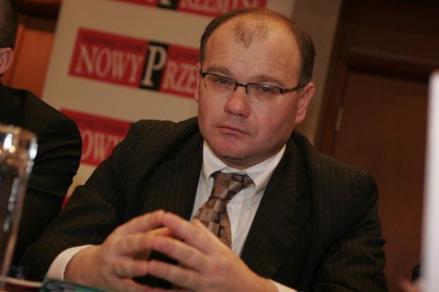 Wiceprezes Nafty Polskiej o prywatyzacji pierwszej grupy chemicznej