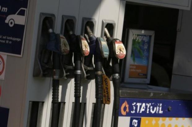 Będzie konsolidacja rynku paliwowego na Łotwie