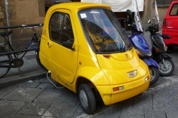 Coraz więcej argumentów za upowszechnieniem pojazdów ekologicznych
