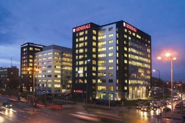 Drugi budynek Skanska z energooszczędnym certyfikatem