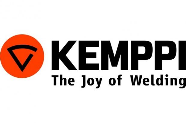 Kemppi zmienia swój wizerunek graficzny