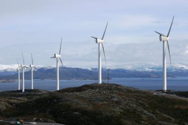 Przejęcie w energetyce odnawialnej