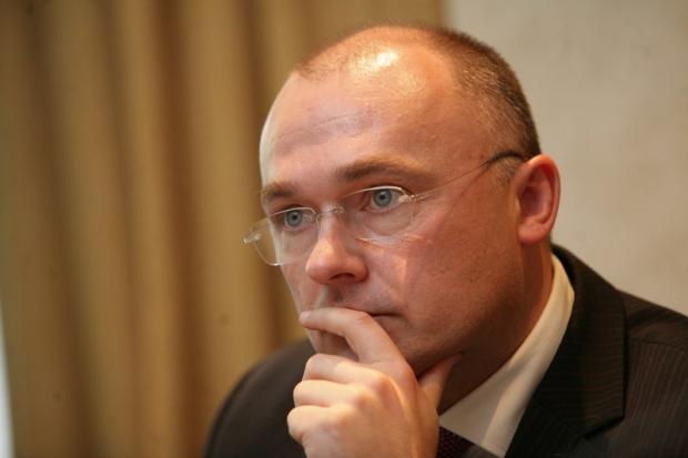 Przemysław Sztuczkowski, prezes Złomreksu: na stabilizację rynku musimy jeszcze poczekać
