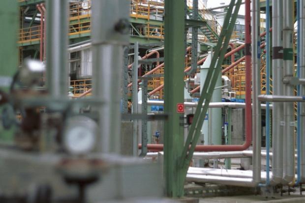 Nafta Polska: oferty ws. prywatyzacji pierwszej grupy chemicznej