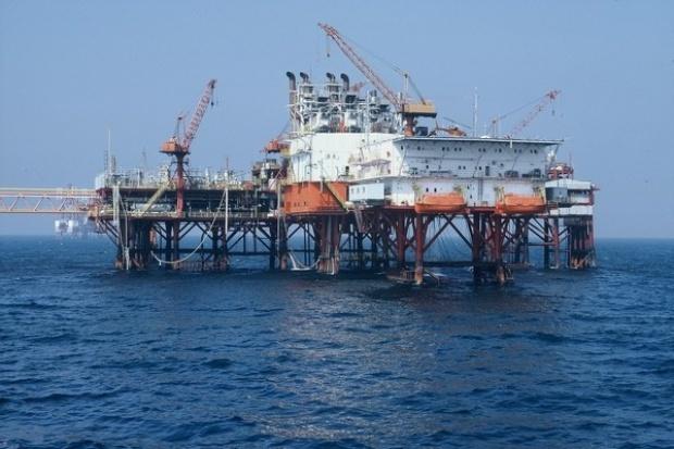 Petrom rozpoczął wydobycie na Morzu Czarnym