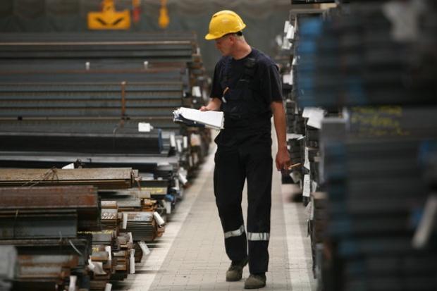 Lepiej na rynku stali