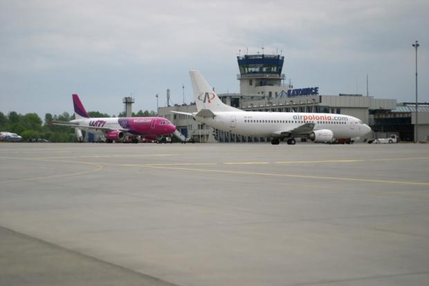 Będą nowe lotniska