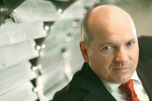 Jarosław Pawluk zawalczy o polską chemię?