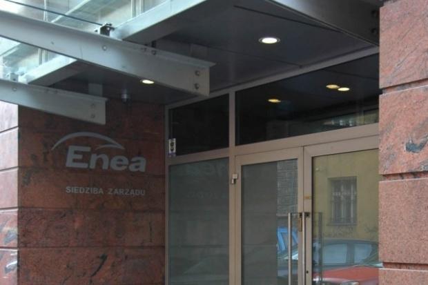 Ministerstwo Skarbu nie widzi powodów do strajku w Enei