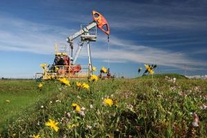 Sięganie po nowe pokłady ropy