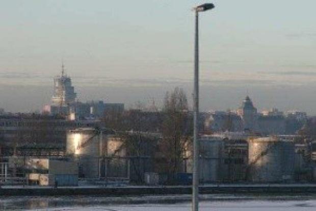 Będą kolejne dostawy do szczecińskiego terminala Orlen Gaz