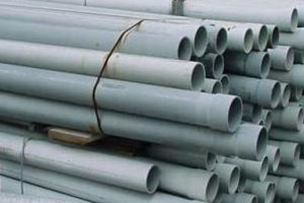 Rosja blokuje przywóz PVC