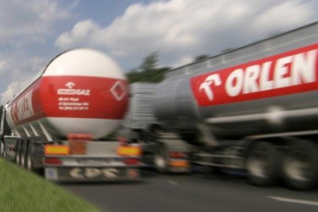 Orlen Gaz chce rozwijać się w Niemczech, Czechach i na Słowacji