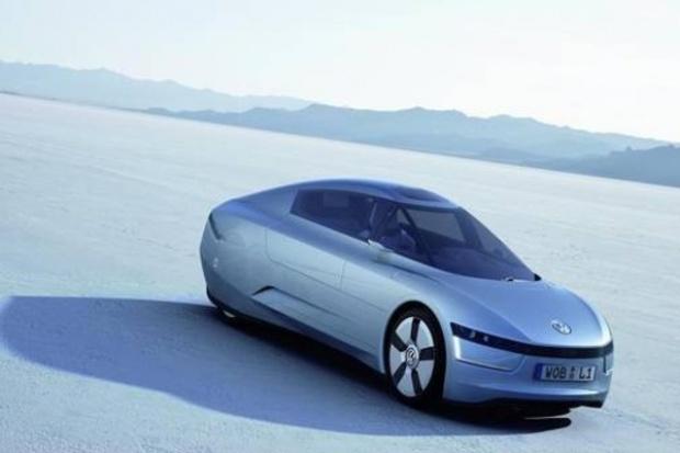 Dziwny jest ten ...... VW L1