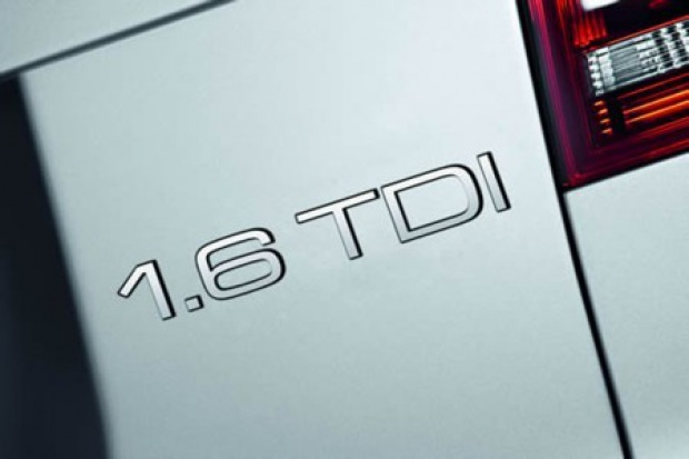Audi A3 1.6 TDI - zrobiło się czyściej