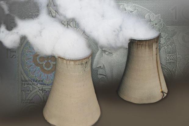 Firmy chemiczne szukają oszczędności energii