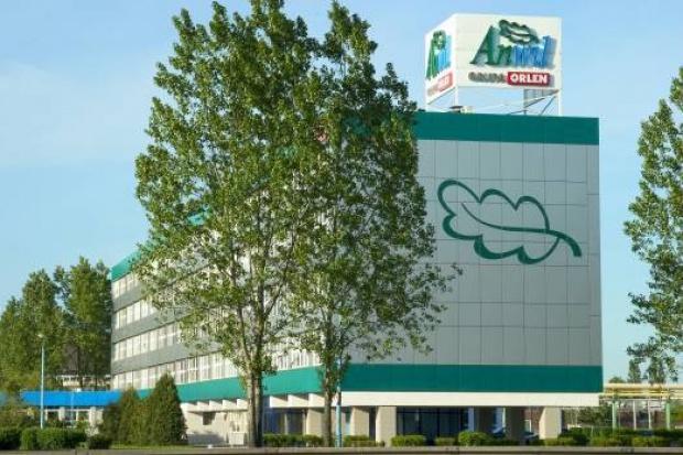 Inwestor pierwszej grupy spółek chemicznych może kupić Anwil