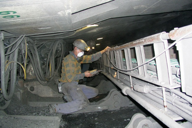 Górnicze inwestycje pod presją