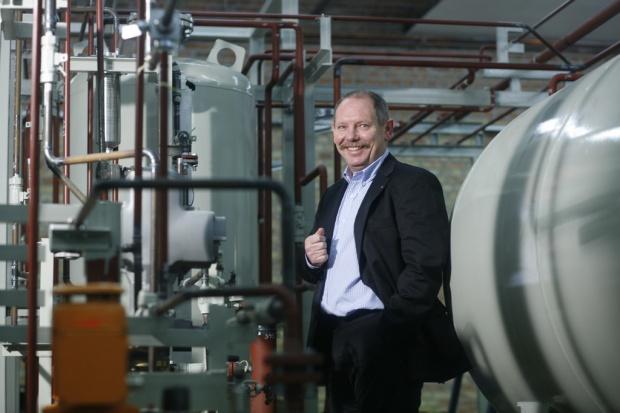 PBG chce konsolidować sektor budownictwa energetycznego