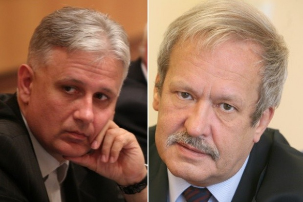 Steinhoff i Kolorz o zagrożeniach w polskich kopalniach