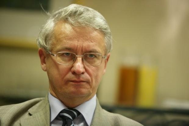 Jerzy Majchrzak: znamy zainteresowanych na zakłady chemiczne, ale wciąż nie wiemy, co chcą kupić