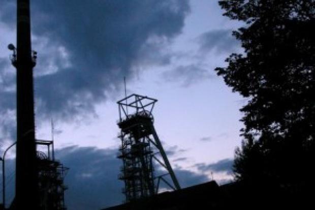 """Wizja lokalna w kopalni """"Wujek-Śląsk"""""""