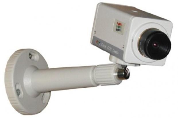 Kamery przemysłowe pojawią się w kopalniach pod ziemią