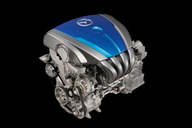 "Mazda wprowadza silniki ""SKY-G"" i ""SKY-D"""
