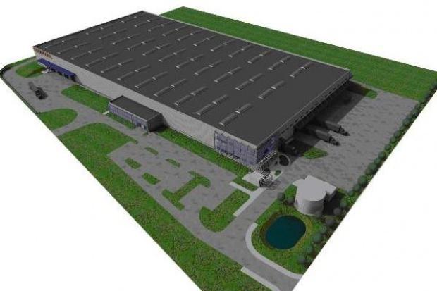 W Pniewach ruszyła budowa Centrum Logistycznego Hondy