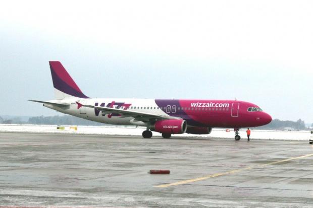 Wizz Air otworzy bazę operacyjną we Wrocławiu