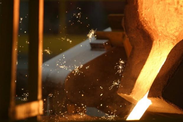 HIPH: produkcja stali wciąż bez trwałego wzrostu