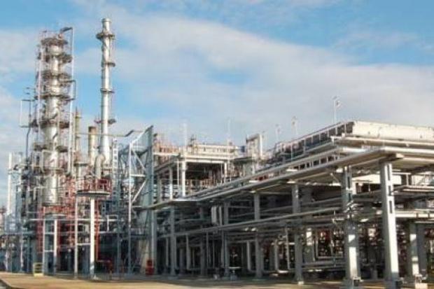 Łukoil wstrzymuje pracę rafinerii w Odessie