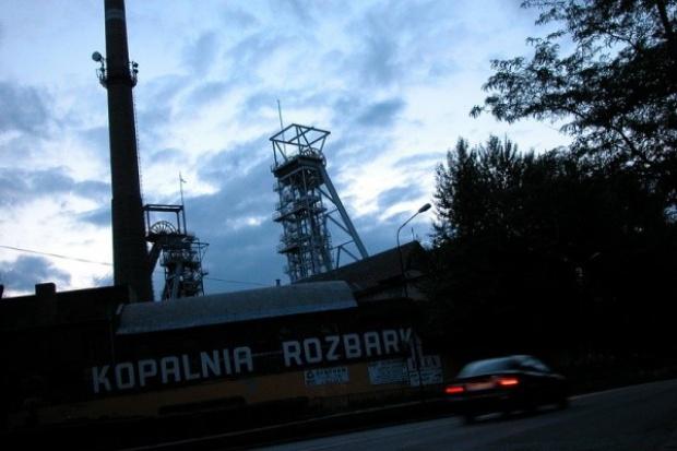 """Na terenie dawnej kopalni """"Rozbark"""" powstanie ogromne dzieło sztuki"""