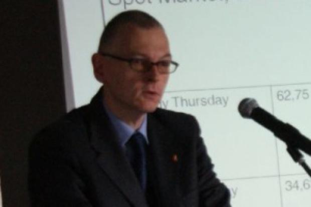Ralf Bartels, IG BCE: górnictwo potrzebuje długofalowych i klarownych strategii