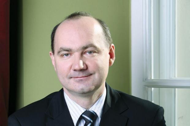 M. Taranek, prezes IFS CEE: priorytetem są branża przemysłowa i energetyka