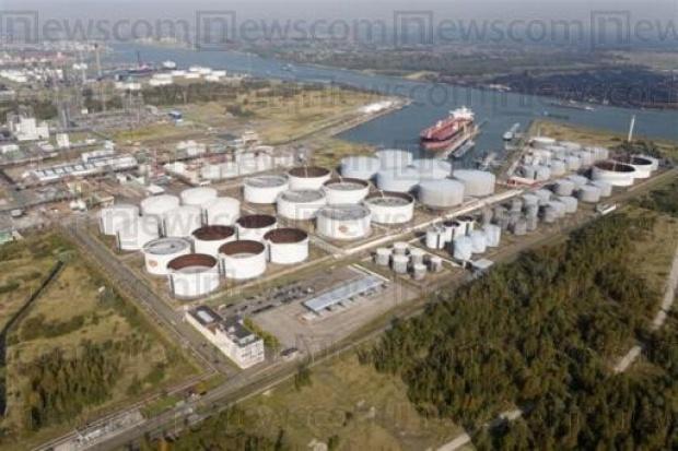 Mercuria Energy kupiła terminal paliwowy w Antwerpii