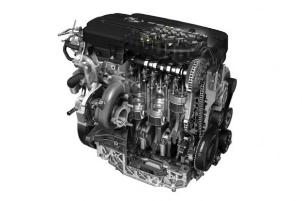 Czysty diesel od Mazdy dla Europy