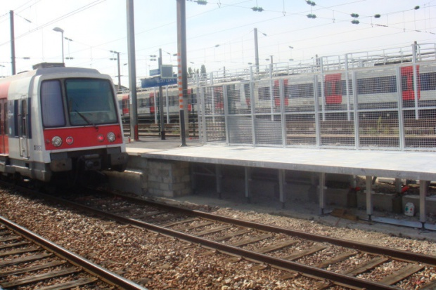 Już ponad 50 peronów modułowych w użyciu w Europie