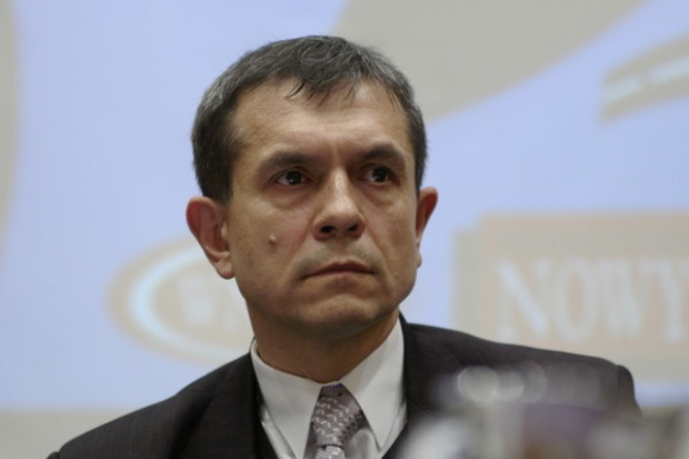 Henryk Kaliś: ceny energii powinny spadać