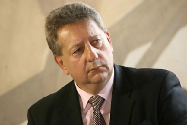 Wacław Czerkawski: oczekujemy przybycia premiera na obrady górniczego zespołu