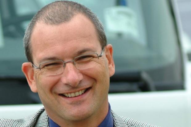 Zmiana w fotelu szefa Renault Truck Polska