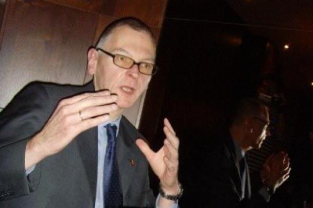 Ralf Bartels, IG BCE: warto mieć swój własny węgiel!