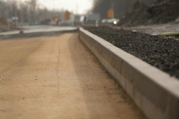 Małe firmy budujące autostrady czeka fala bankructw?