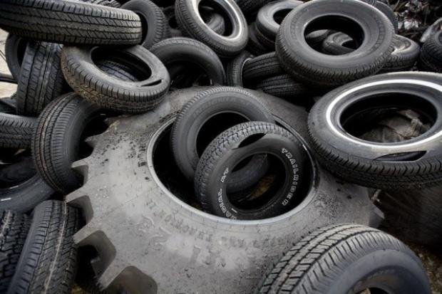Na Lubelszczyźnie powstanie nowoczesna fabryka przeróbki zużytych opon