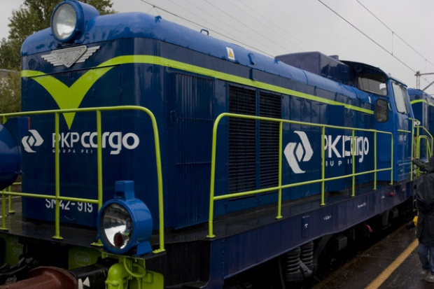 PKP Cargo już na progu rentowności