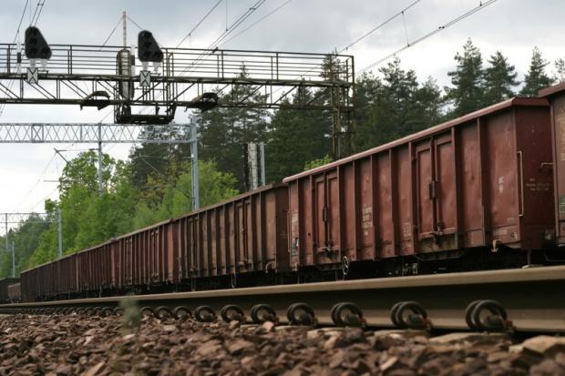 Liberalizacja transportu towarów koleją - KE ponagla